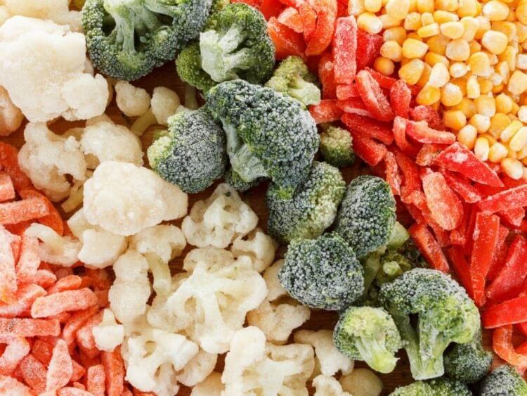 вакуумная сушка  фруктов  и овощей